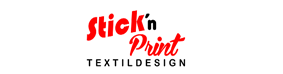 Stick´n Print Textildesign UG